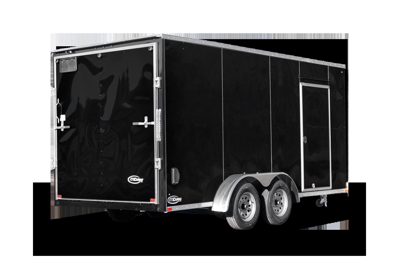 ITI Cargo Trailers